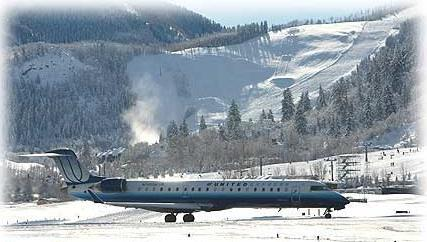 Aspen Airport | AspenWebcam.com | Live Webcams from Aspen ...